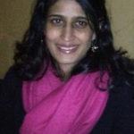 Anjana Patel