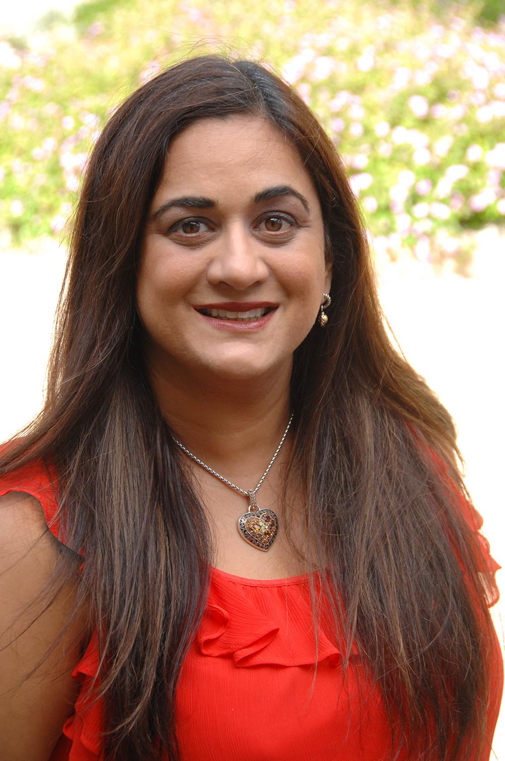 Coach Shilpa Image