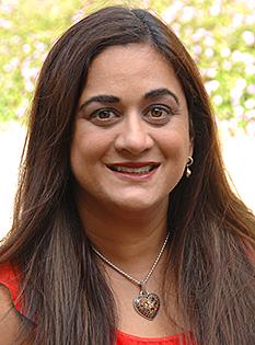 Shilpa Lewis