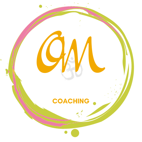 OM Coaching logo