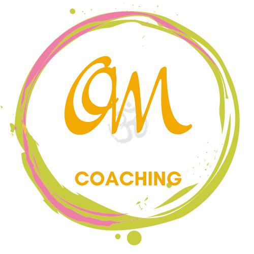 OM Coaching Logo
